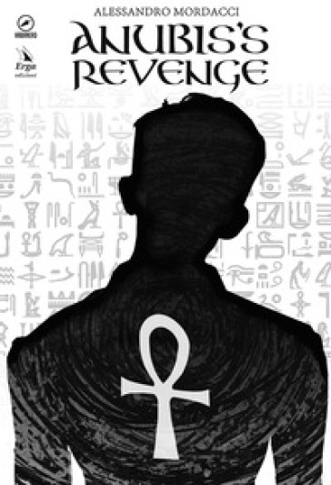 Anubis's Revenge - Alessandro Mordacci  