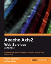 Apache Axis2 Web Services, 2nd Edition