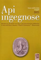 Api ingegnose. Quaderno di studi, ricerche e sperimentazione didattica (2021). 11.