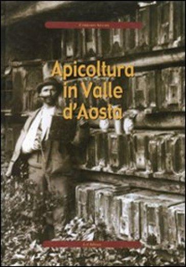 Apicoltura in Valle d'Aosta - Corrado Adamo |