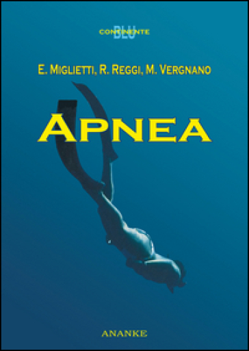 Apnea - Enrico Miglietti | Rochesterscifianimecon.com