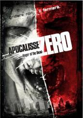 Apocalisse zero - Anger of the dead (Blu-Ray)