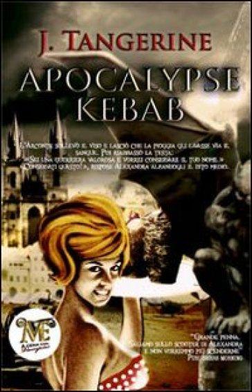 Apocalypse Kebab - Giusy De Nicolo pdf epub