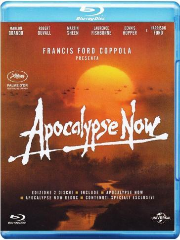 Apocalypse now (2 Blu-Ray)(special edition)