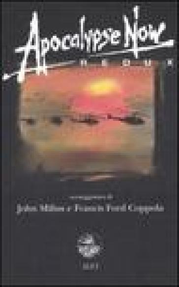 Apocalypse now redux - John Milius |