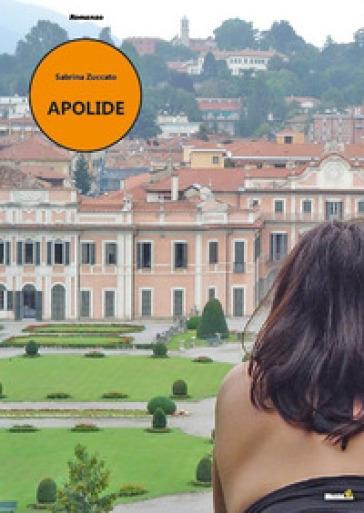 Apolide - Sabrina Zuccato  