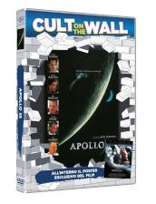 Apollo 13 (Cult On The Wall) (Dvd+Poster)
