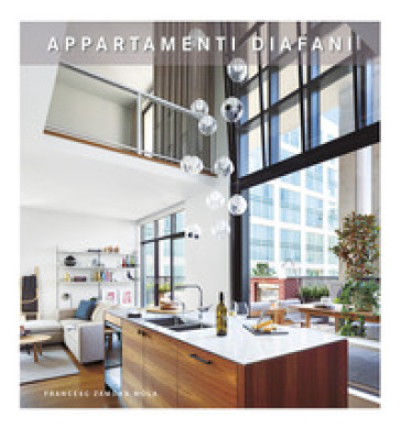 Appartamenti diafani. Ediz. illustrata - Francesc Zamora Mola |