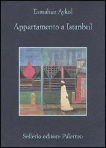 Appartamento a Istanbul - Esmahan Aykol |