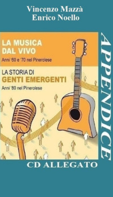 Appendice. Con CD-Audio - Vincenzo Mazza |