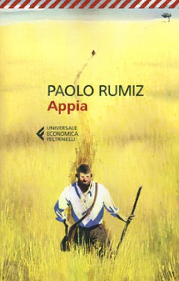 Appia - Paolo Rumiz pdf epub