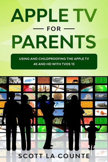 Apple TV For Parents