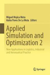 Applied Simulation and Optimization 2 2