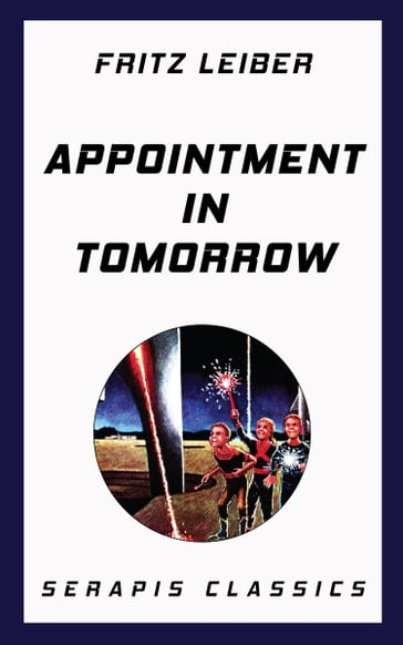 Appointment in Tomorrow