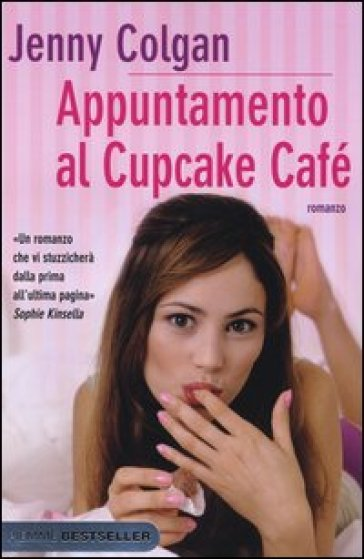 Appuntamento al Cupcake Café - Annalisa Crea  