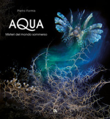 Aqua. Misteri del mondo sommerso. Ediz. italiana e inglese - Pietro Formis pdf epub