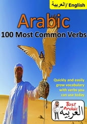 Arabic Verbs: 100 Most Common & Useful Verbs You Should Know Now