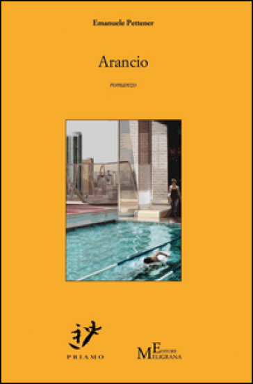 Arancio - Emanuele Pettener |