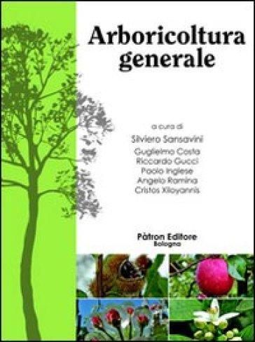 Arboricoltura generale - S. Silviero pdf epub