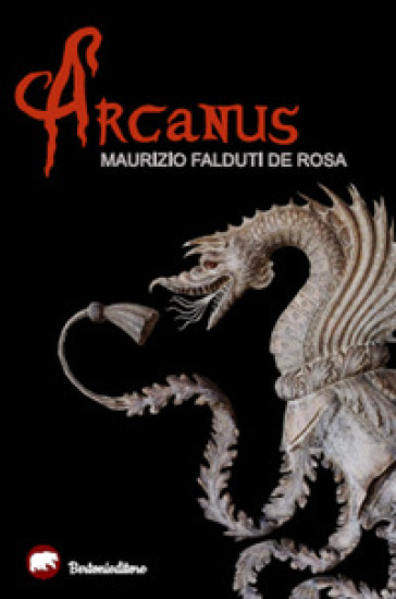 Arcanus - Maurizio Falduti De Rosa | Thecosgala.com