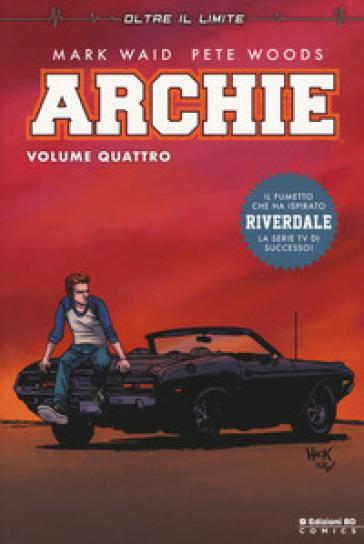 Archie. 4. - Mark Waid |
