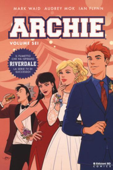 Archie. 6.