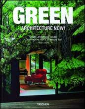 Architecture now! Green. Ediz. italiana, spagnola e portoghese
