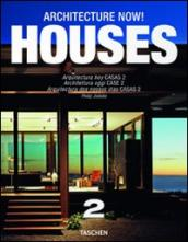 Architecture now! Houses. Ediz. italiana, spagnola e portoghese. 2.