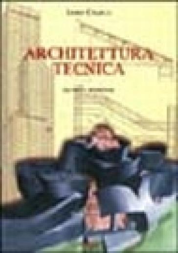 Architettura tecnica - Luigi Caleca |