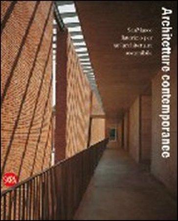 Architetture contemporanee. SanMarco laterizio per un'architettura sostenibilie - S. Galateo |