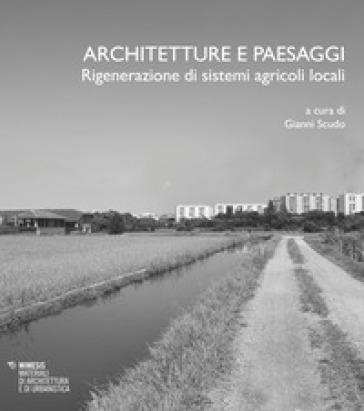 Architetture e paesaggi - Gianni Scudo pdf epub