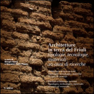 Architetture in terra del Friuli - Ganis pdf epub