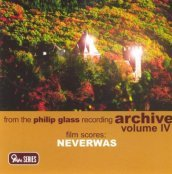 Archive vol. iv - neverwas