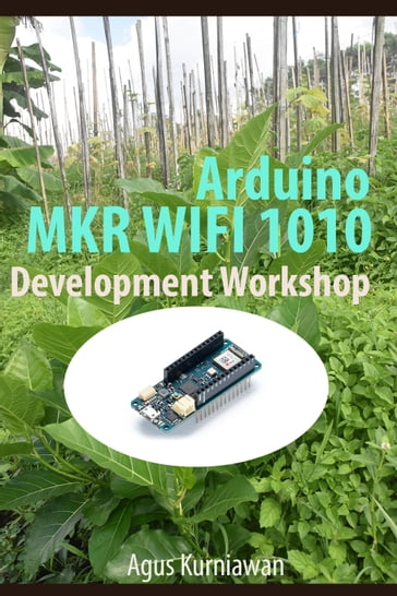 Arduino MKR WIFI 1010 Development Workshop