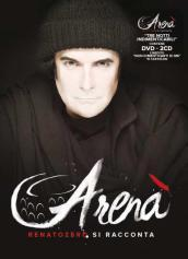 Arena (2cd + dvd)