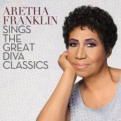 Aretha franklin sings the great diva cla