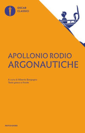 Argonautiche - Rodio Apollonio   Rochesterscifianimecon.com