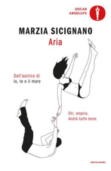 Aria - Marzia Sicignano |