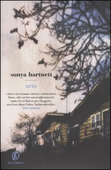 Aria - Sonya Hartnett | Kritjur.org