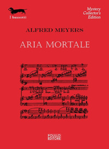 Aria mortale - Alfred Meyers | Ericsfund.org