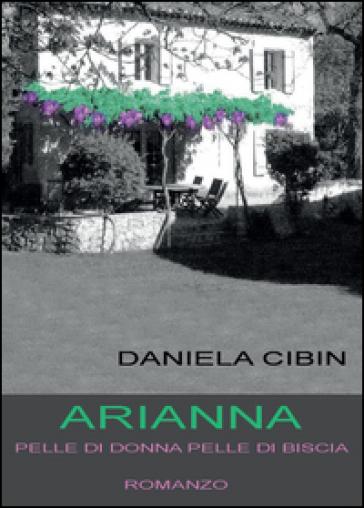 Arianna - Daniela Cibin  