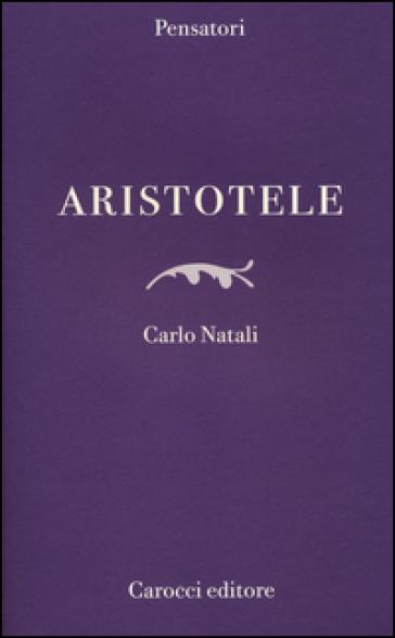 Aristotele - Carlo Natali |