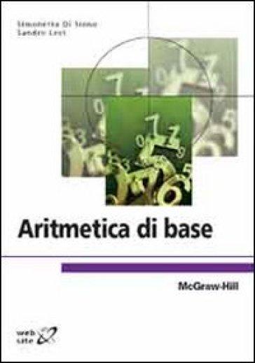 Aritmetica di base - Sandro Levi |