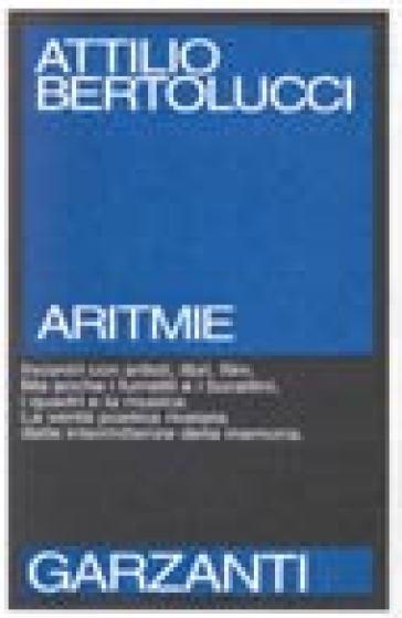 Aritmie - Attilio Bertolucci | Kritjur.org