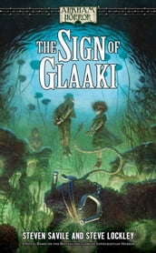 Arkham Horror: The Sign of Glaaki