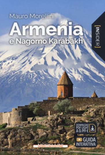 Armenia e Nagorno Karabakh. Con Contenuto digitale per download e accesso on line - Mauro Morellini |