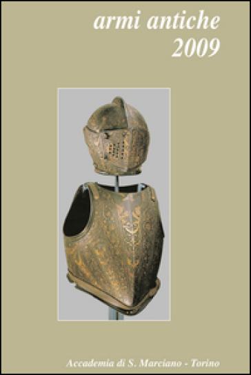 Armi antiche 2009 - G. Dondi pdf epub