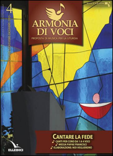 Armonia di voci (2013). 4.