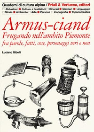 Armus-ciand - Luciano Gibelli   Rochesterscifianimecon.com