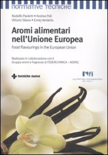 Aromi alimentari nell'Unione Europea-Food flavourings in the European Union